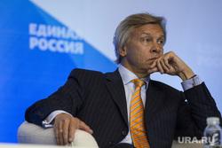 Медиафорум по проектам ЕР. Главное совещание. Москва, портрет, пушков алексей, единая россия