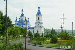 Подготовка к приезду патриарха в Алапаевск, Свердловская область, храм, церковь, город алапаевск