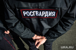 Торжественные мероприятия в честь 5-летия отряда ОМОНа. Сургут, росгвардия
