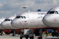 Авиапленэр в аэропорту Кольцово. Екатеринбург, самолет, авиаперевозки, авиаперелет, авиаперевозчик, авиакомпания аэрофлот, aeroflot