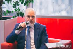 Итоговая пресс-конференция главы города Шувалова. Сургут, пресс-конференция, шувалов вадим