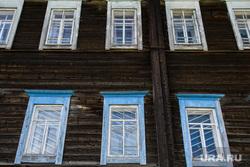 Музей старообрядчества в селе Роща. Свердловская область, Шалинский район, деревенский дом