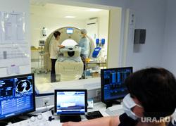 Компьютерный томограф «Аквилион Ван». Челябинск, медицина, врачи, здравоохранение, кт, компьютерная томография, компьютерный томограф