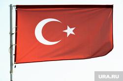 Флаги иностранных государств. Челябинск, флаг турции, турция, флаг