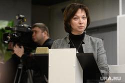 Пресс-конференция Евгения Куйвашева. Екатеринбург, прыткова юлия
