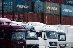 Прибытие первых крупных поставок плодоовощной продукции из Узбекистана. Екатеринбург, фура, контейнер, грузоперевозки, дальнобойщик, дальнобойщики, перевозка грузов, контейнеры, фуры, контейнерные перевозки