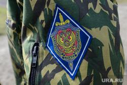 Национальный антитеррористический комитет. Тактико-специальное учение