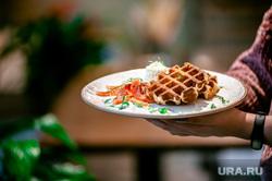 Бистро «Знакомое место». Екатеринбург, вафля, бистро, блюдо, еда, знакомое место