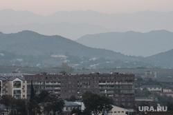 Виды Степанакерта и Шуши. Нагорный Карабах