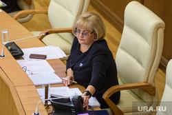 Заседание в законодательном собрании. Екатеринбург, бабушкина людмила