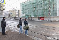 Виды Перми, зима 2020 г. Пермь., зима, пермь