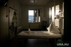 Открытие медцентра для пациентов с COVID-19. Краснотурьинск, Свердловская область, краснотурьинск, дерипаска олег, больница, медцентр, медицинский центр спасения