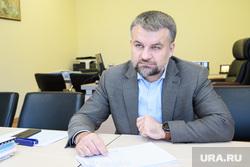 Интервью с Алексеем Бирюлиным. Екатеринбург