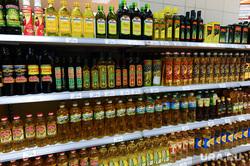 Продукты. Цены. магазин Проспект. Челябинск., растительное масло