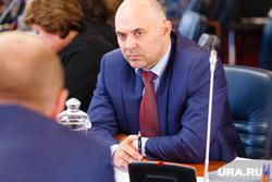Дума ХМАО. Комитеты. 24 сентября 2014, филатов андрей