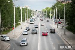 Виды Тюмени. Тюмень , машины, дорога, автомобили, улица республики, весна, май, тюмень, виды тюмени