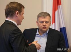 Мэр города Алексей Демкин. Пермь, демкин алексей