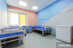 Областная больница №3. Челябинск, палата, больничная палата, больница