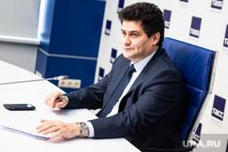 Пресс-конференция главы Екатеринбурга Александра Высокинского. Екатеринбург, высокинский александр