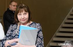 Конференция свердловского отделения ОНФ. Екатеринбург, кулаченко галина