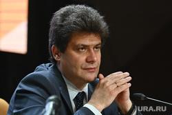 Пресс-конференция Александра Высокинского. Екатеринбург, высокинский александр