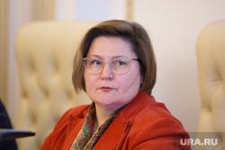 Совместное заседание комитетов областной Думы по социальной политике. г. Курган, воронович елена