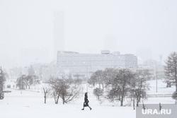 Виды Екатеринбурга, зима, ккт космос, снег в городе, город екатеринбург, снегопад