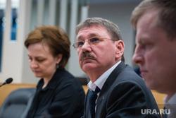 Заседание комитета Думы города. Сургут, барсов евгений
