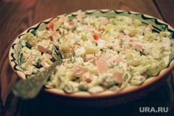 Таганай. Златоуст, салат, оливье, праздничный стол, еда