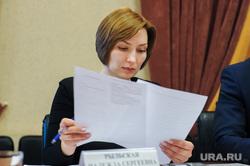 Конкурс на включение в кадровый резерв на должность главного архитектора города. Челябинск, рыльская надежда