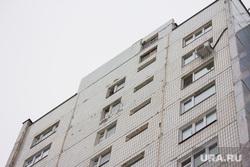 Самоубийство. Нижневартовск, многоэтажка, этажи
