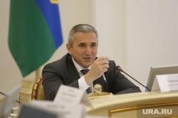 Совет по инвестиционному климату в правительстве Тюменской области. Тюмень, моор александр