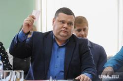 Заседание совета депутатов Центрального района. Челябинск, тарасов дмитрий