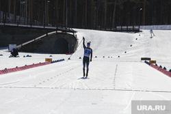 Чемпионат России по биатлону.  Тюмень, биатлон