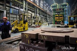 Виды Верхней Салды, промышленное предприятие, завод, пресс, всмпо ависма