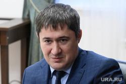 Губернатор Пермского края Дмитрий Махонин. Екатеринбург, махонин дмитрий