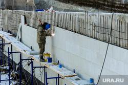 Строительство набережной реки Миасс, возле филармонии. Челябинск, строительство, благоустройство, набережная реки миасс, стройка