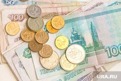 Клипарт. Пермь , купюры, копейки, рубли, валюта, деньги