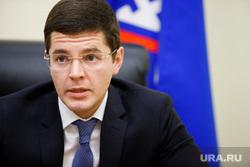 Дмитрий  Артюхов, заместитель губернатора ЯНАО по экономике. Салехард, портрет, артюхов дмитрий
