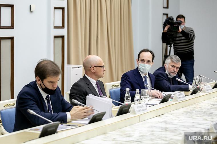 """Распределение из """"Фонда президентских грантов"""". Москва"""