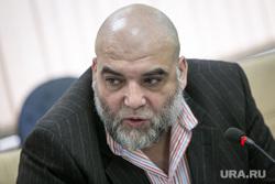 КГИ, экспертный доклад по Северному Кавказу. Москва, портрет, джемаль орхан
