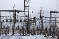 Награждение энергетиков, восстанавливавших электроснабжение в Зауралье после октябрьского урагана. Курган, лэп, суэнко