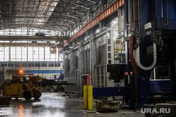 Виды Верхней Салды, промышленное предприятие, завод, всмпо ависма