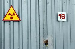 База хранения радиоактивного песка УралМонацит на станции Зюрзя под Красноуфимском и перегрузка для отправки в Китай. Красноуфимск