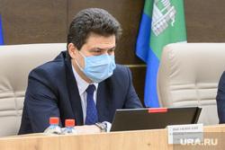 Уход Александра Высокинского с поста мэра Екатеринбурга. Екатеринбург