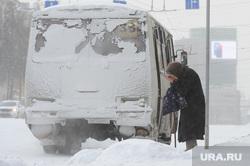 Мороз. Зима. Погода. Климат. Челябинск, снег, пенсионерка, зима, проезжая часть, бабушка, старуха, климат, мороз, снегопад, погода, холод
