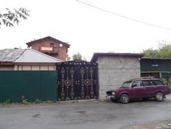 Бойня Цыганский поселок место происшествия Депутатская 54 56
