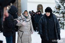 Штурм Среднеуральского женского монастыря. Екатеринбург, мерзлякова татьяна