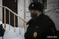 Ситуация возле ОВД Химок, во время суда над оппозиционером. Москва, полиция, полицейский, полицейское оцепление