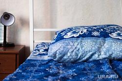 Центр социальной адаптации для бездомных и для людей, попавших в трудную жизненную ситуацию. Екатеринбург, общежитие, постель, койка, хостел, спальное место, мини отель